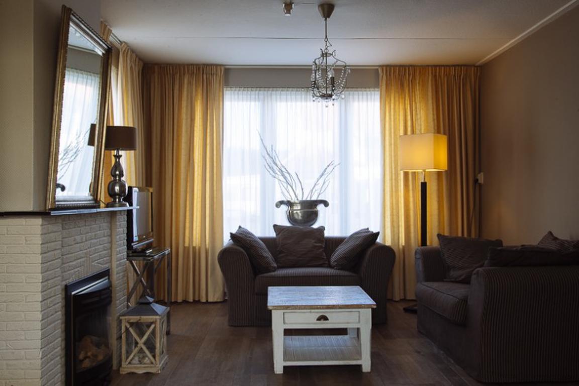 "Cottage ""de Kievit"" des ""Strandhotels"" in Cadzand-Bad"