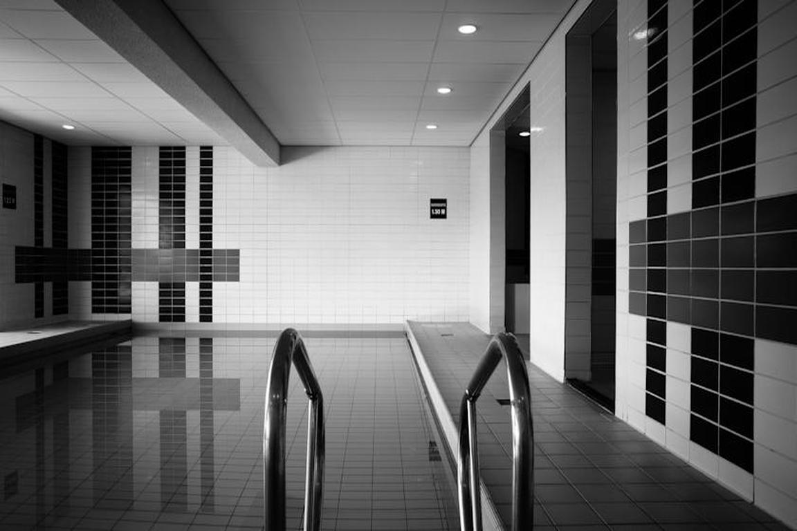 "Wellness-Bereich im ""Strandhotel"" in Cadzand-Bad"